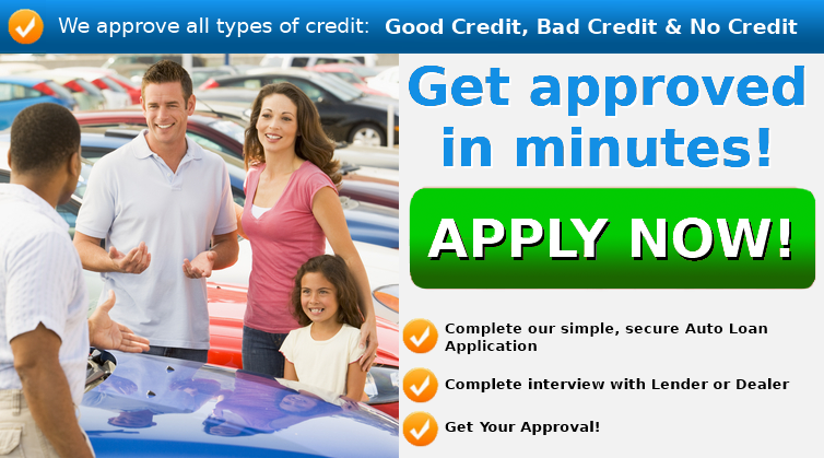 apply now get approved new bedford MA
