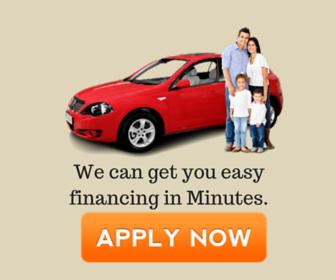 Boston auto financing in minutes