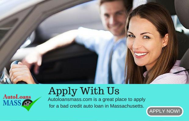 auto loans mass